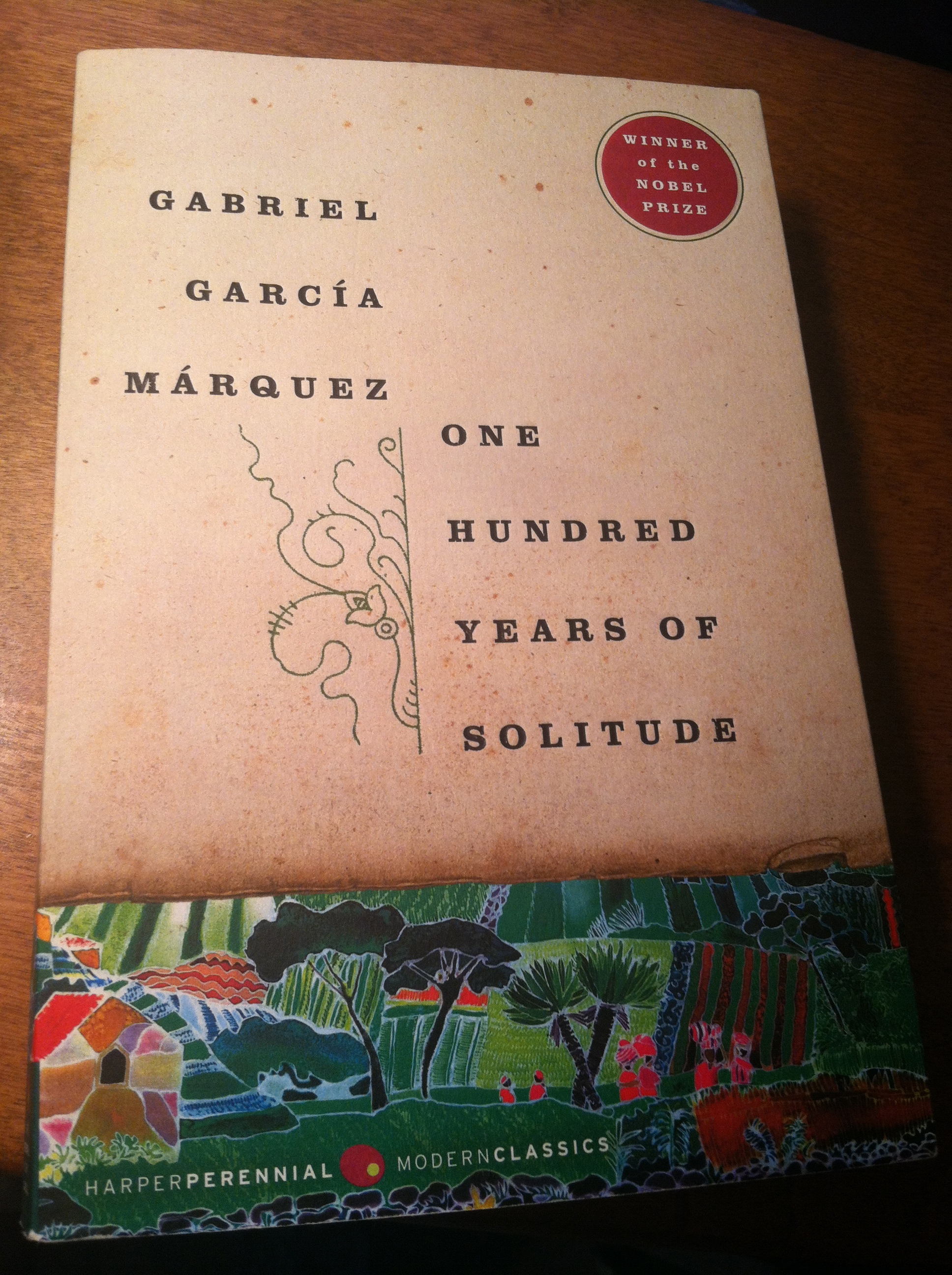 musings on one hundred years of solitude aiguille gabriel garciacutea maacuterquez s novel one hundred years of solitude
